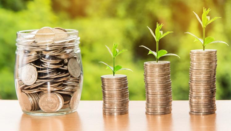 Apprendre l'économie autrement - pièces de monnaies