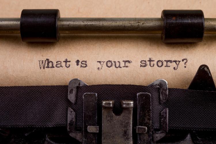 Coach en orientation - écris ton histoire