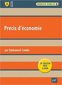 Précis d'économie - livres à lire ESH